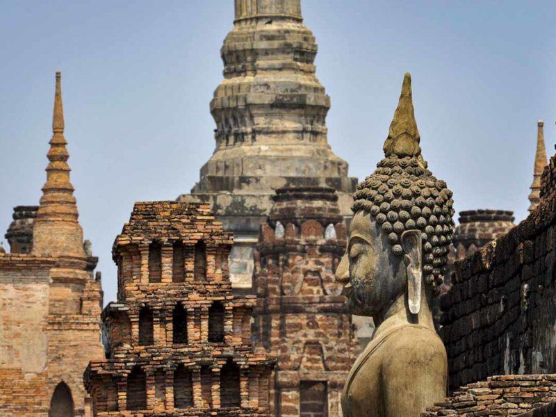 reasons to visit sukhothai