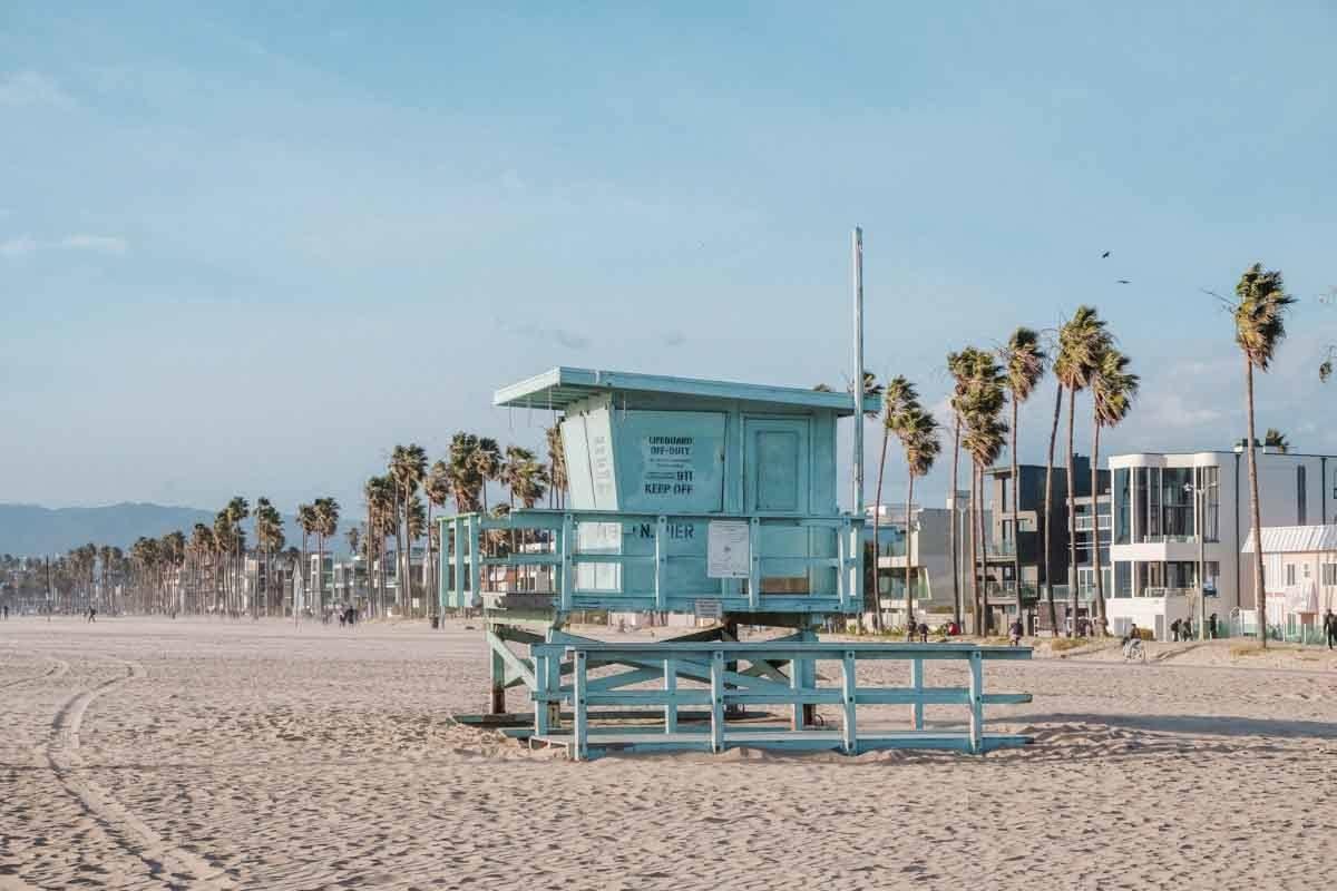 Venise Palm Beach